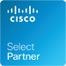 Select partner Cisco