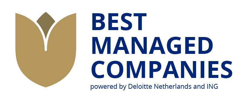 Best managed companies 2015