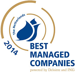 Best managed companies 2014