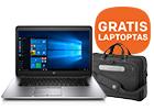 Nieuwe HP notebooks + GRATIS laptoptas t.w.v. 34,95