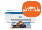 De HP DeskJet 3720 All-in-One