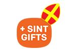 GRATIS Sinterklaaspakket bij actieproduct