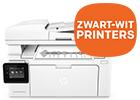 HP LaserJet Pro printers en Multifunctionals voor kleine bedrijven.