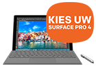 Surface Pro 4: de volwaardige werkplekvervanger