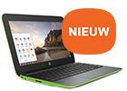 HP Chromebooks portfolio