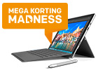 Microsoft Surface MEGA Madness: hoge korting op ALLE Surface Pro 4's