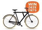 WIN elke week een VanMoof fiets t.w.v. 698,- bij Cisco & Meraki netwerkproducten