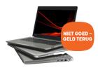 Registreer uw Toshiba Portégélaptop en ontvang Toshiba Reliability garantie
