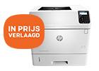 HP LaserJet Enterprise M606dn printer in prijs verlaagd