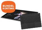 Microsoft Surface Pro bundel actie