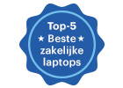 Top-5 beste zakelijke laptops van 2018