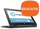 HP notebooks afgestemd op het onderwijs van nu