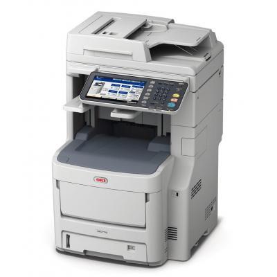 Upgrade uw OKI printer en geniet van tot wel 100,- cashback<br />