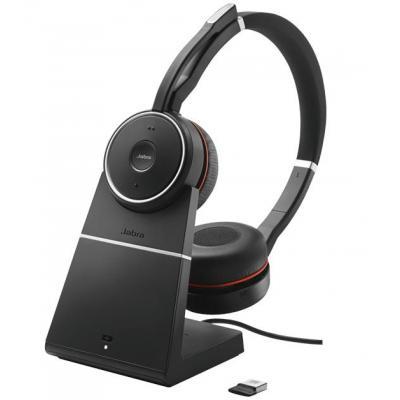 Claim tot 30,- cashback op Jabra headsets en speakers. Profiteer t/m 30 juni 2019 van deze actie.