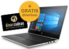 Stap nu over op een HP Windows 10 laptop + GRATIS dinnerkaart t.w.v. 20,-