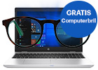 GRATIS Charlie Temple Computerbril bij alle nieuwe HP Windows laptops