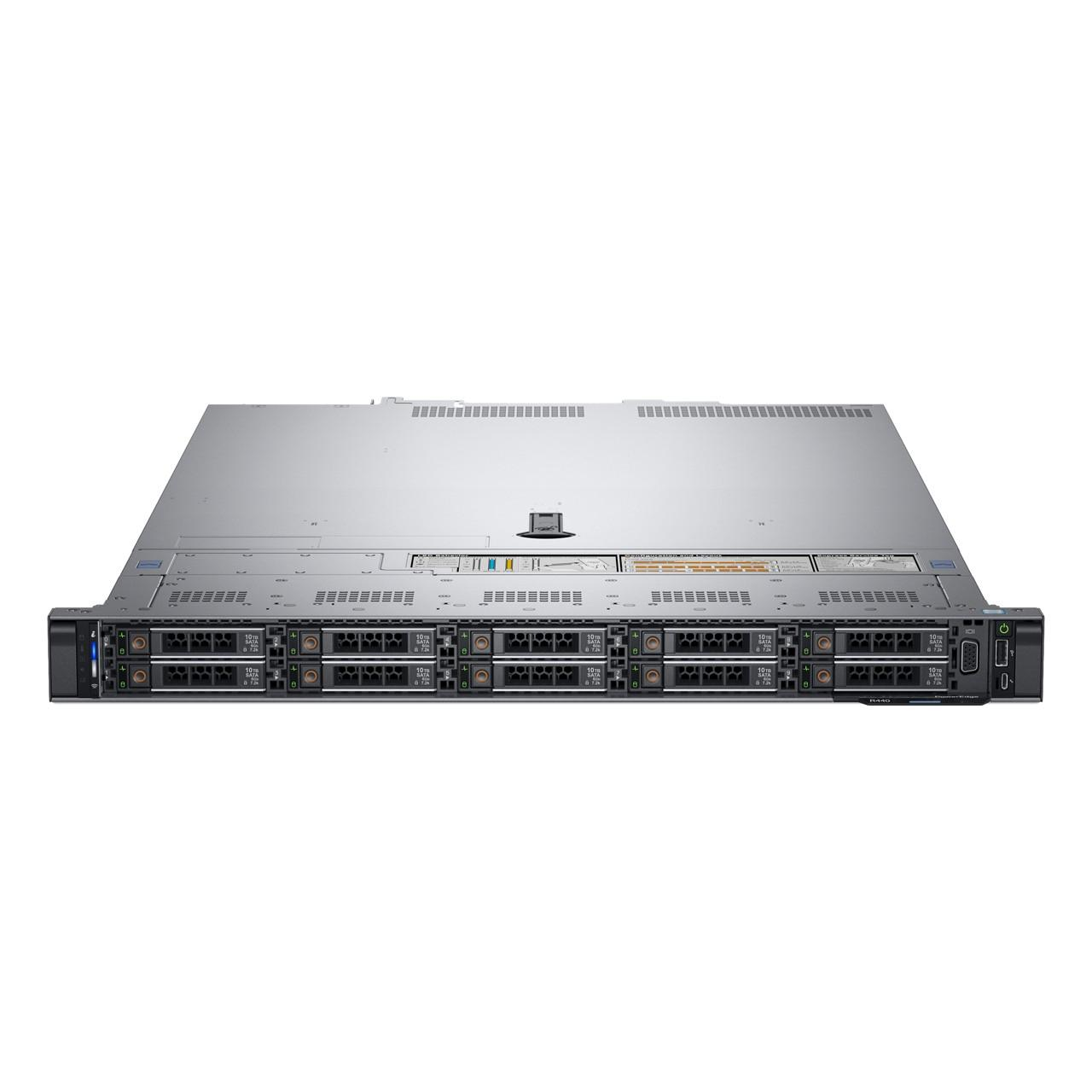Tot 400,- bundelkorting op DELL PowerEdge servers icm MS Windows Server 2019
