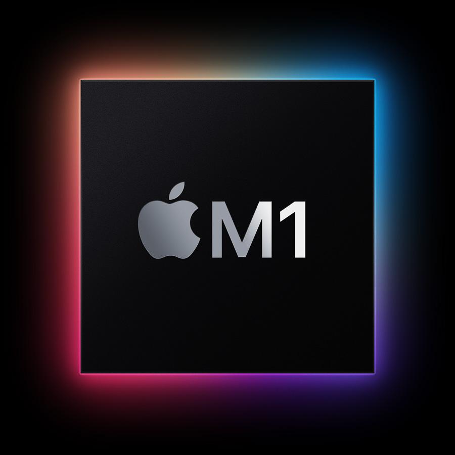 Levertijden op Apple M1 Chip producten