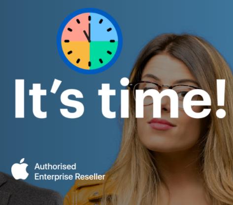 Ontdek in vijf sessies wat Apple at Work voor jouw organisatie kan betekenen.