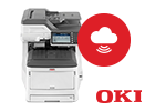 Haal meer uit uw OKI smart MFP met SENDYS Explorer