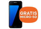 Ontvang een GRATIS 128GB micro SD-kaart bij een Samsung Galaxy S7 en S7 edge