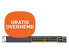 Tijdelijk GRATIS maatoverhemd bij NETGEAR ProSAFE switches