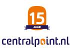 Centralpoint.nl bestaat 15 jaar en dat vieren we graag met u!