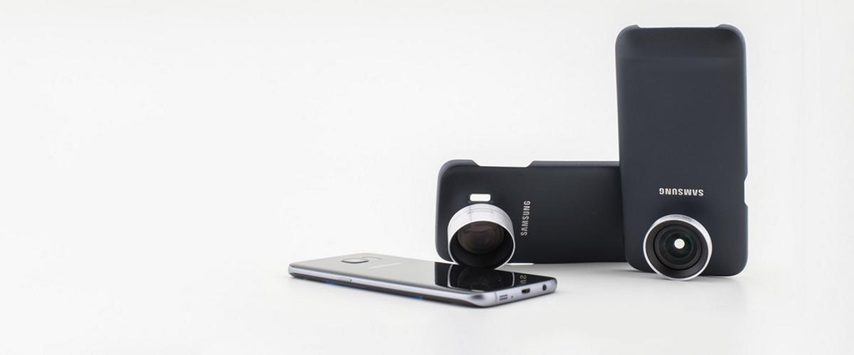 Samsung Galaxy S7 & S7 Edge accessoires