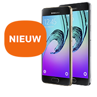 Samsung Galaxy A3 en A5:
