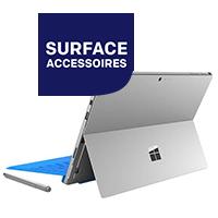 Accessoires voor de Microsoft Surface Pro 4: