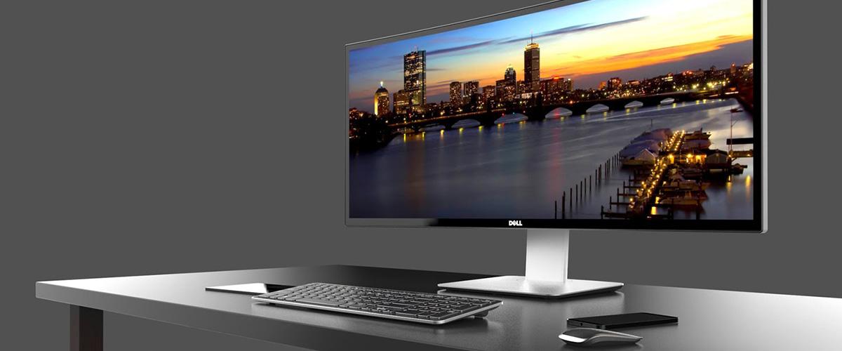 Nieuwe Dell UltraSharp monitoren