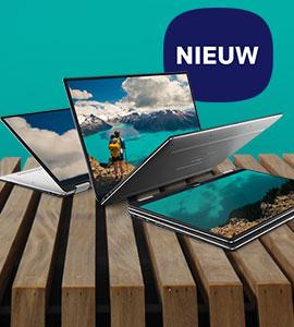Nieuwe Dell XPS modellen