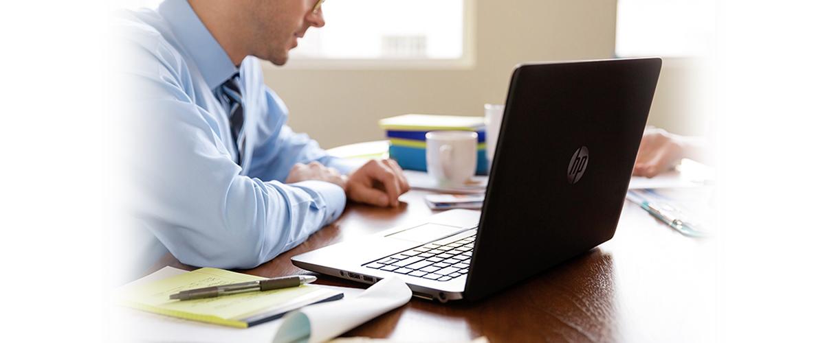 HP notebook bundelvoordeel