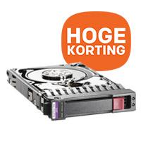 HPE 450GB SAS-schijf