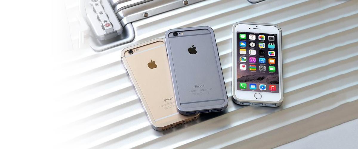 iPhone 6 en 6 Plus accessoires