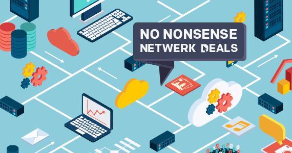 No Nonsense Netwerk Deals
