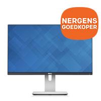Dell UltraSharp U2414H nergens goedkoper!