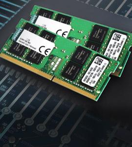 Maak kennis met Kingston System Specific servergeheugen