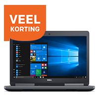 Dell maandaanbieding