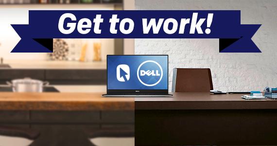 Upgrade uw werkplek met korting