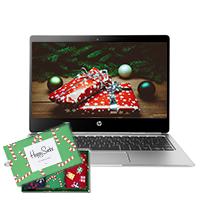 GRATIS kerst Happy Socks t.w.v. 29,95 bij diverse actieproducten