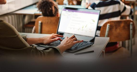 Ontdek de kracht van Microsoft in het onderwijs