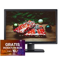 GRATIS Intratuin kerstbon t.w.v. 10,- bij diverse actieproducten