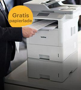 Brother laserprinters