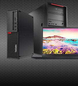 Lenovo voor zakelijk