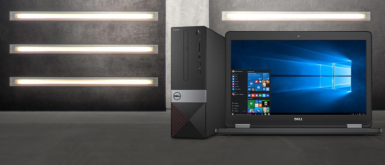 Dell Vostro 3000 serie: Professioneel & betaalbaar