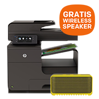 GRATIS Jabra Wireless speaker