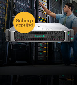HPE ProLiant bundels