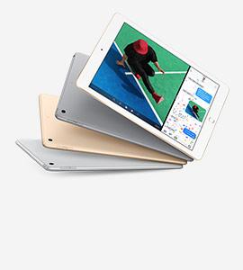 Nieuwe Apple iPad 9.7''