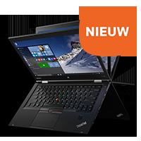 Lenovo ThinkPad Yoga X1